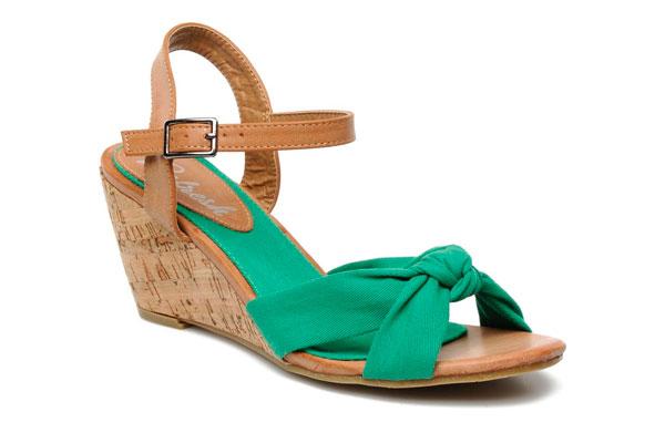 zapatos con tacones juanetes